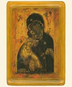 Богородиця Вишгородська (Володимирська)