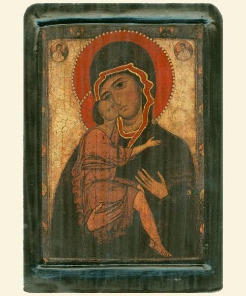 Богородиця Бiлозерська