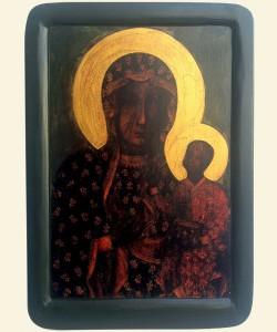 Чудотворної ікони Ченстоховської Белзької