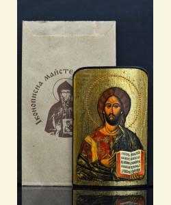 """Подорожня ікона """"Христос Вседержитель"""""""
