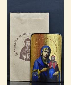 """Подорожня ікона """"святі Анна і Марія"""""""