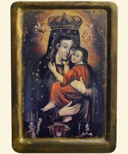 Богородиця Неустанної Помочi
